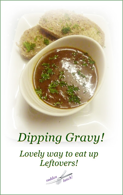 great-idea-for-leftover-gravy