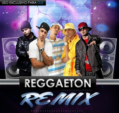 descargar musica de reggaeton gratis y escuchar