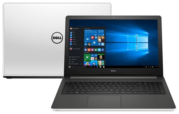 Notebook Dell Inspiron i15-5558-b40