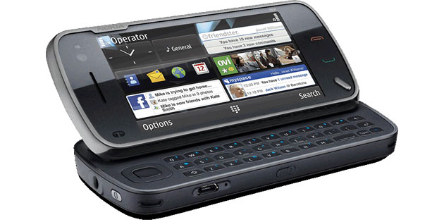 Nokia N97 - Review