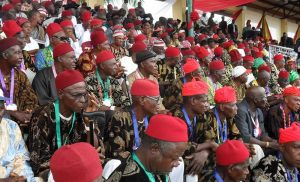 Quit notice: Our lives are in God's hands – Eze-Igbo Kaduna