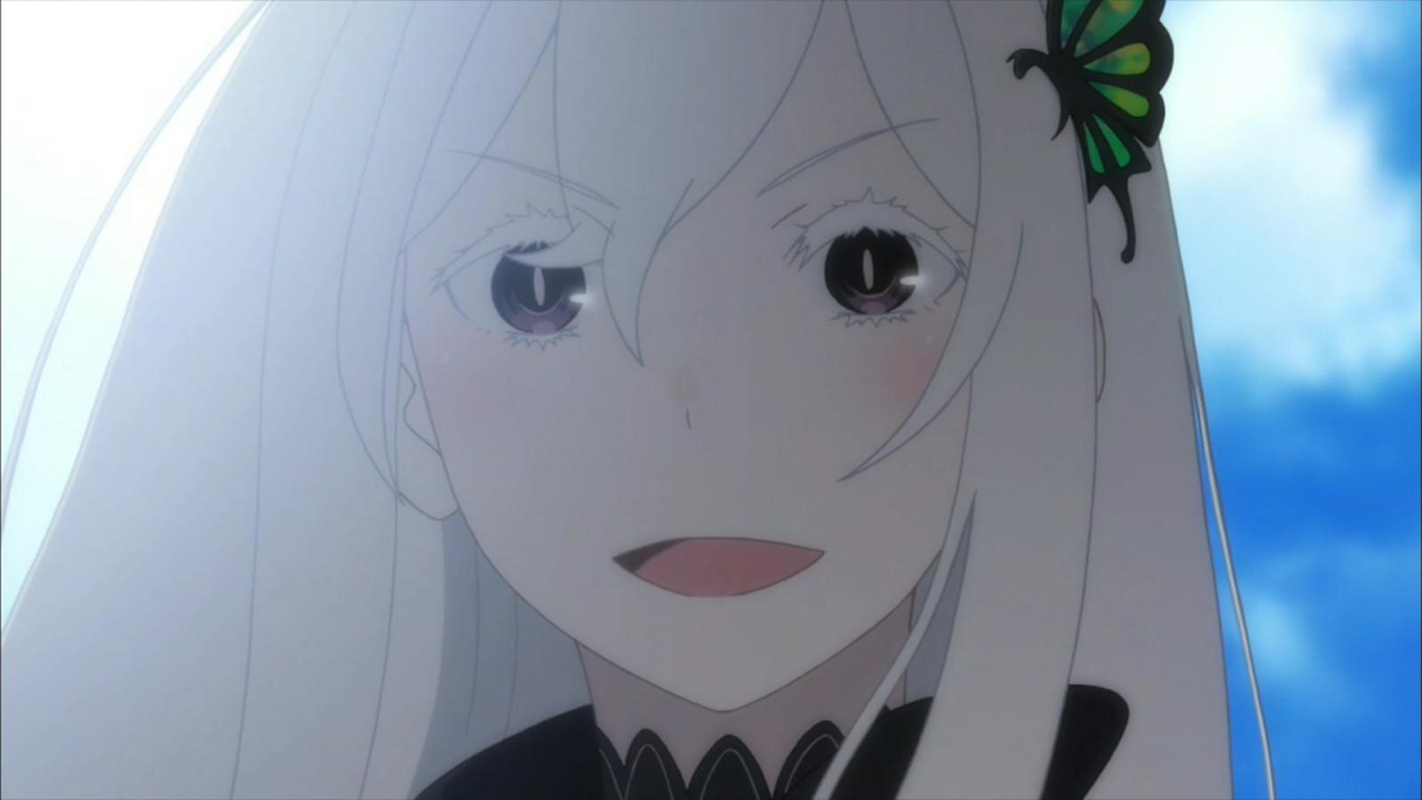Re:Zero Kara Hajimeru Isekai Seikatsu Season 2 - Episode 2