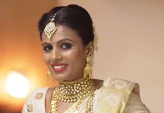 A Splendacious Guruvayur Wedding Film