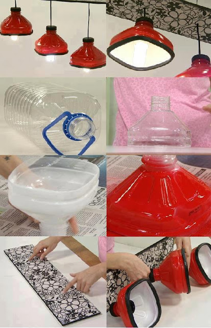 Ways To Reuse Old Plastic Bottles (30) 16