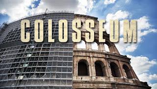Colosseum The Whole Story Marks Of Time | Δείτε Ντοκιμαντέρ με ελληνικους υποτιτλους