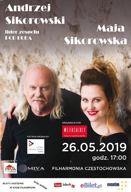 Sikorowscy Częstochowa 26.05.2019