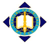 logo akpar medan