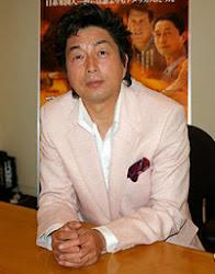 Masatoshi Nakamura