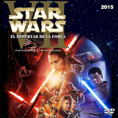 Star Wars VII - El despertar de la força