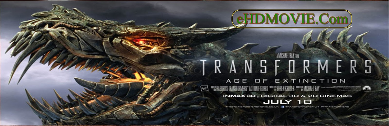 Transformers 4: Age of Extinction 2014 Full Movie Dual Audio [Hindi – English] 1080p - 720p - 480p ORG BRRip 500MB - 1.4GB - 4.8GB ESubs Free Download
