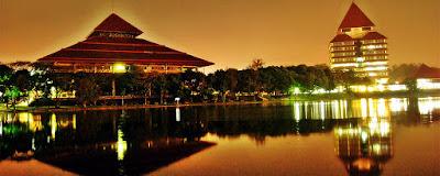 Inilah Cara Mendaftar Ke Universitas Indonesia Melalui Jalur SIMAK-UI