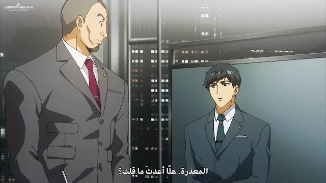 Tokyo Ghoul موسم أول بلوراي مترجم تحميل و مشاهدة اون لاين 1080p