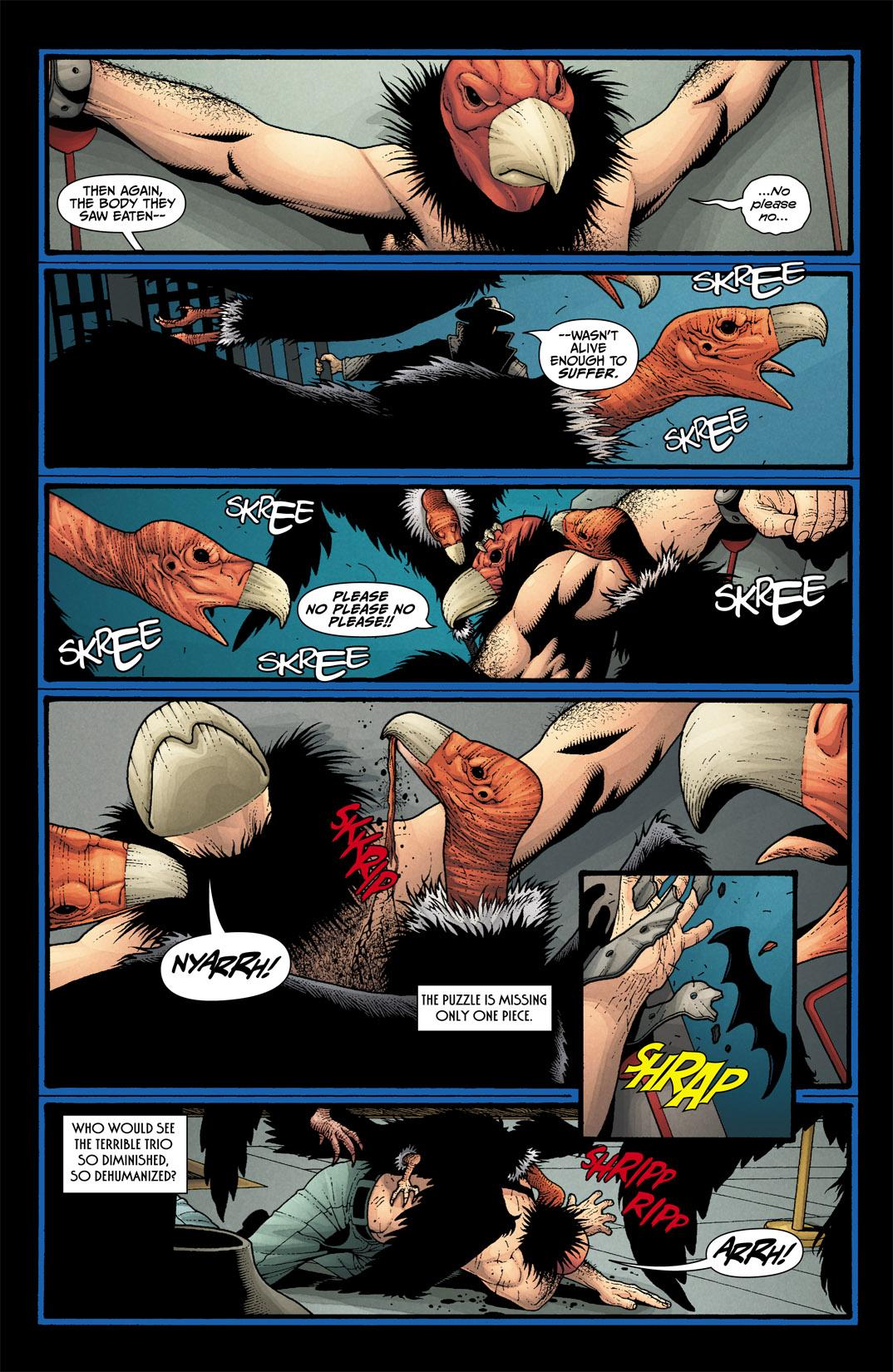 Detective Comics (1937) 832 Page 15