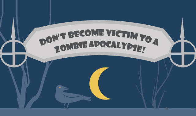 Image: Improve Your Email Campaigns By Removing Zombies