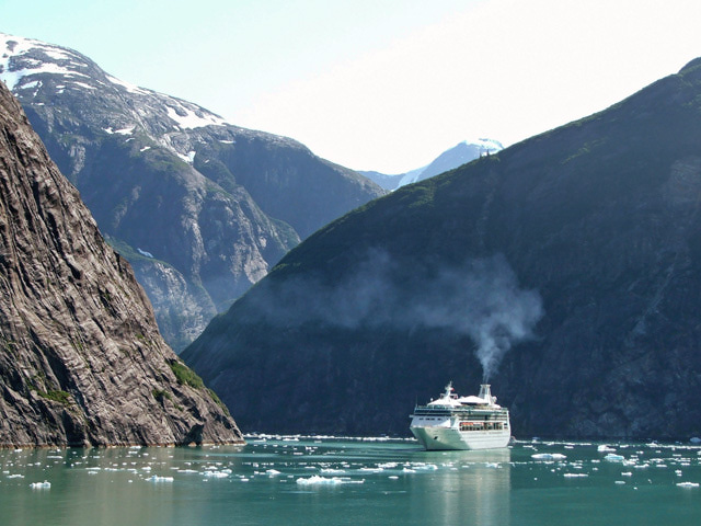 Cruise to Tracy Arm Fjord, Alaska - Celebrity Cruises