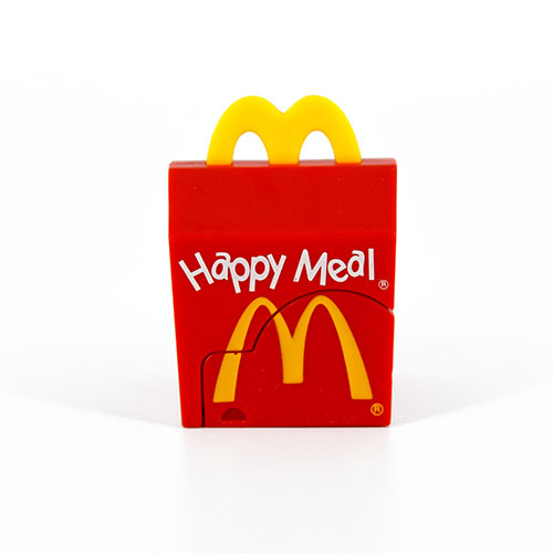 McTransformers 1989 Happy Meal-O-Don 1