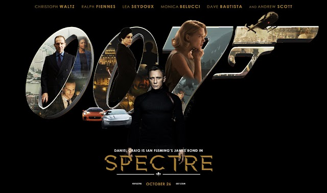 Spectre 2015 Full Movie Watch Online Free - HD Download