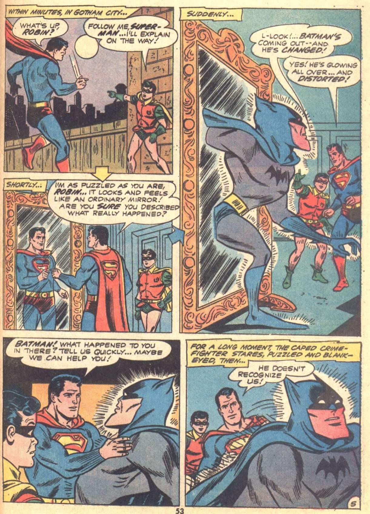 Read online World's Finest Comics comic -  Issue #206 - 48
