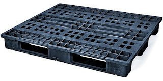 recycle plastic pallet