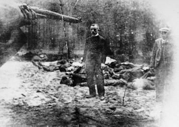 October 27 1939 worldwartwo.filminspector.com executions Poland Father Sosnowski