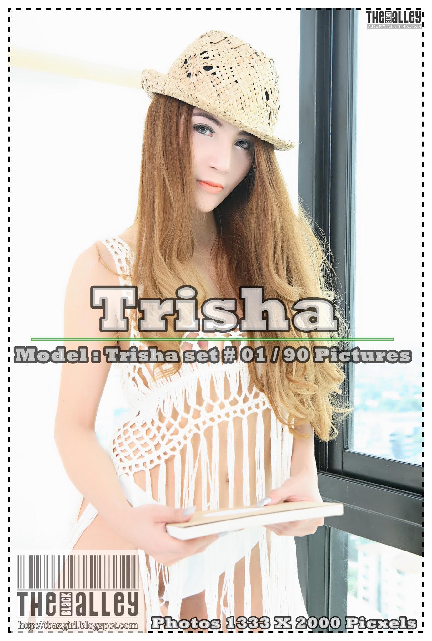 litu 100 archives: [TheBlackAlley] Trisha Set 01