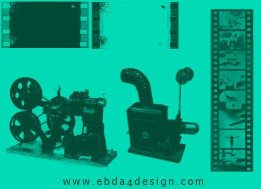 تحميل فرش آلات تصوير قديمه للفوتوشوب مجاناً, Photoshop Brushs free Download, Old Cameras Photoshop Brushs free Download,