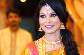 Engagement highlights Of Dr.Thyabala & Khaveetha