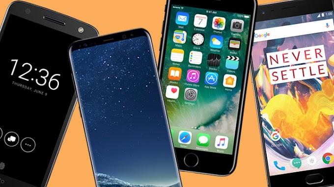 Yang Perlu di Perhatikan Jika Ingin Membeli Smartphone Baru