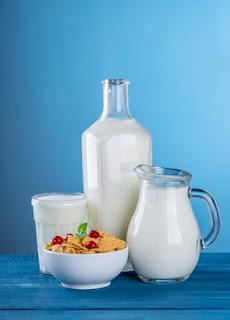 Sütün Vücuda 5 Faydası