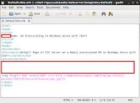 48.2 webserver template-html