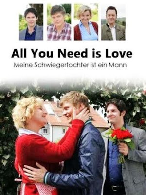 All you need is love, film