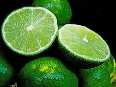 Foto de limones - Fruta cítrica