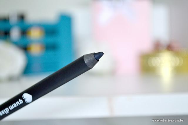 Lápis para olhos - Quem disse, berenice?