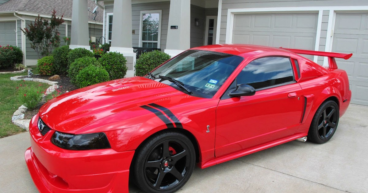 2014 Mustang For Sale >> 2004 Ford Mustang GT Custom Super Charger ~ For Sale American Muscle Cars