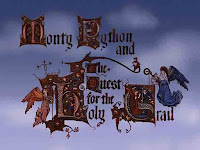 Monty Python's Quest for the Holy Grail