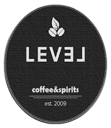 Level cafe bar