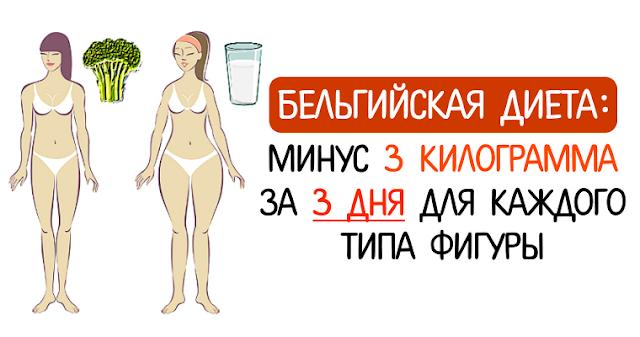 Диета 3 5 Кг. Как похудеть за неделю на 5 кг минимум? Выбираем диету!