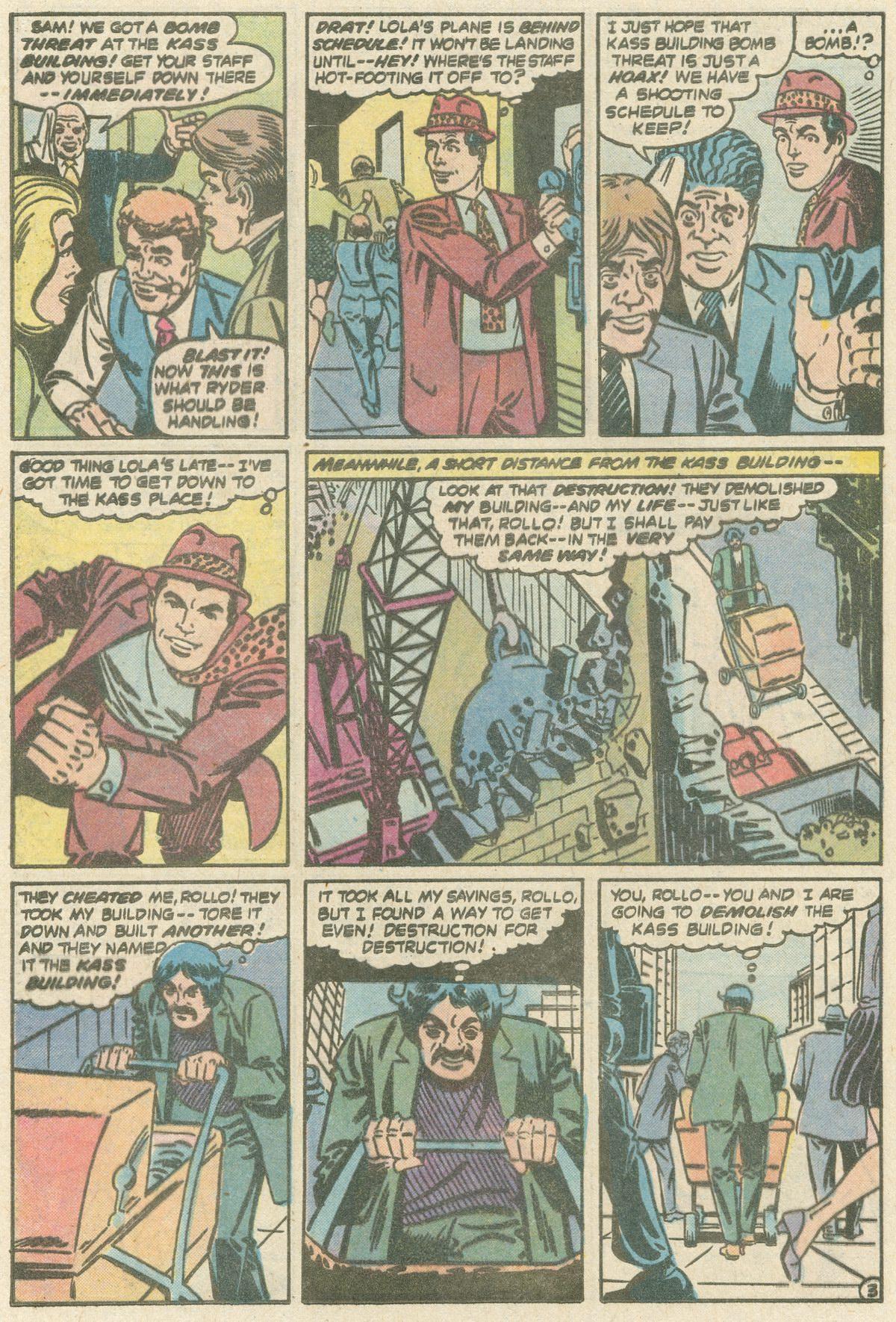 Read online World's Finest Comics comic -  Issue #253 - 45