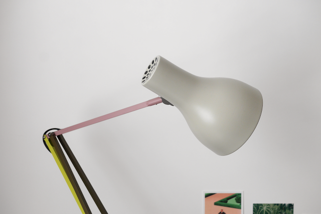 anglepoise paul smith type 75 lamp