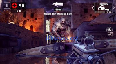 dead trigger 2 mod apk gameplay
