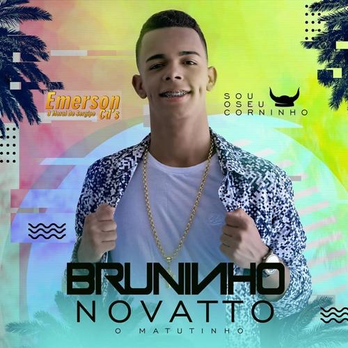 Bruninho Novatto - CD Promocional Verão 2019