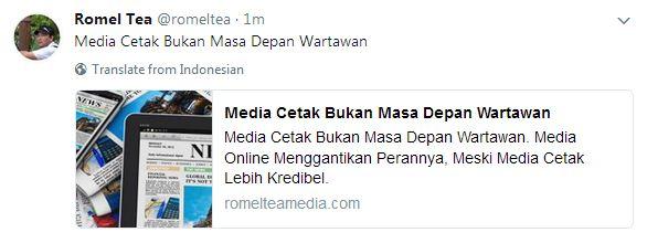OG Meta Tags Twitter untuk Share Posting Blog di Twitter Tampil Menarik