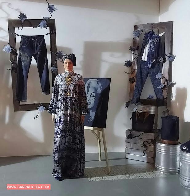 event fashion show di greko creative hub