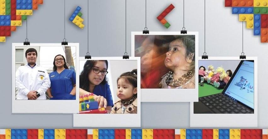 Científicos de la Universidad Peruana Cayetano Heredia crean herramienta que permite detectar si un niño es autista desde los 18 meses de edad - UPCH - www.upch.edu.pe