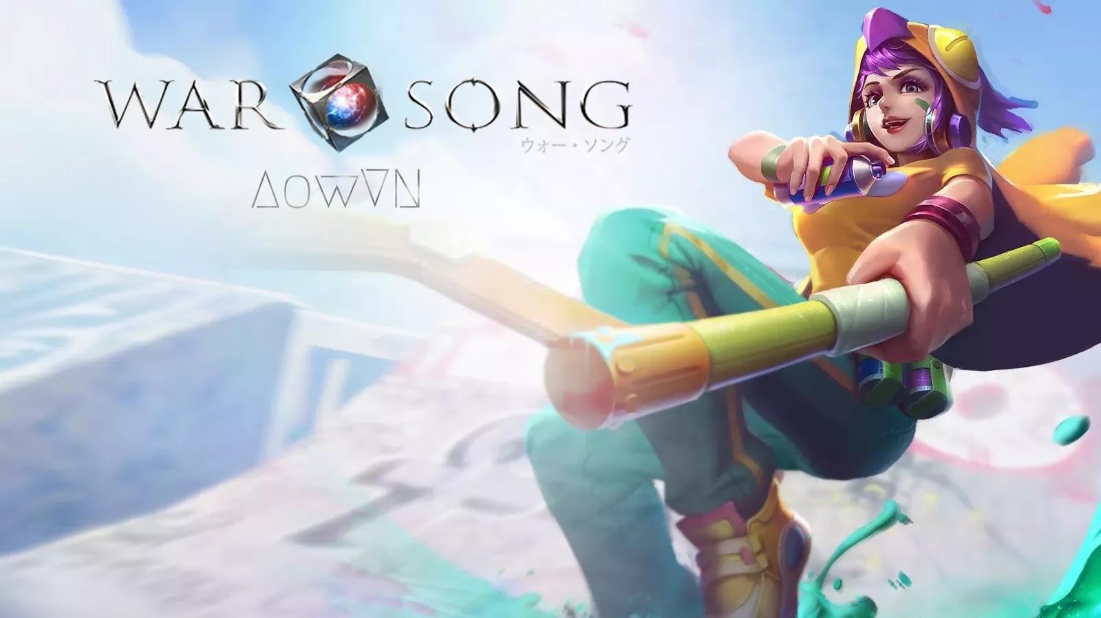 AowVN.org min WarSong%2B%252811%2529 - War Song - Thông Tin Về Game - Game Info