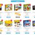 LEGO khuyến mãi quốc tế thiếu nhi lên đến 50%