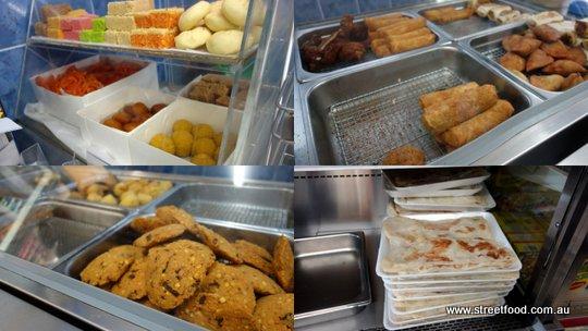 Rams Indian And Sri Lankan Food