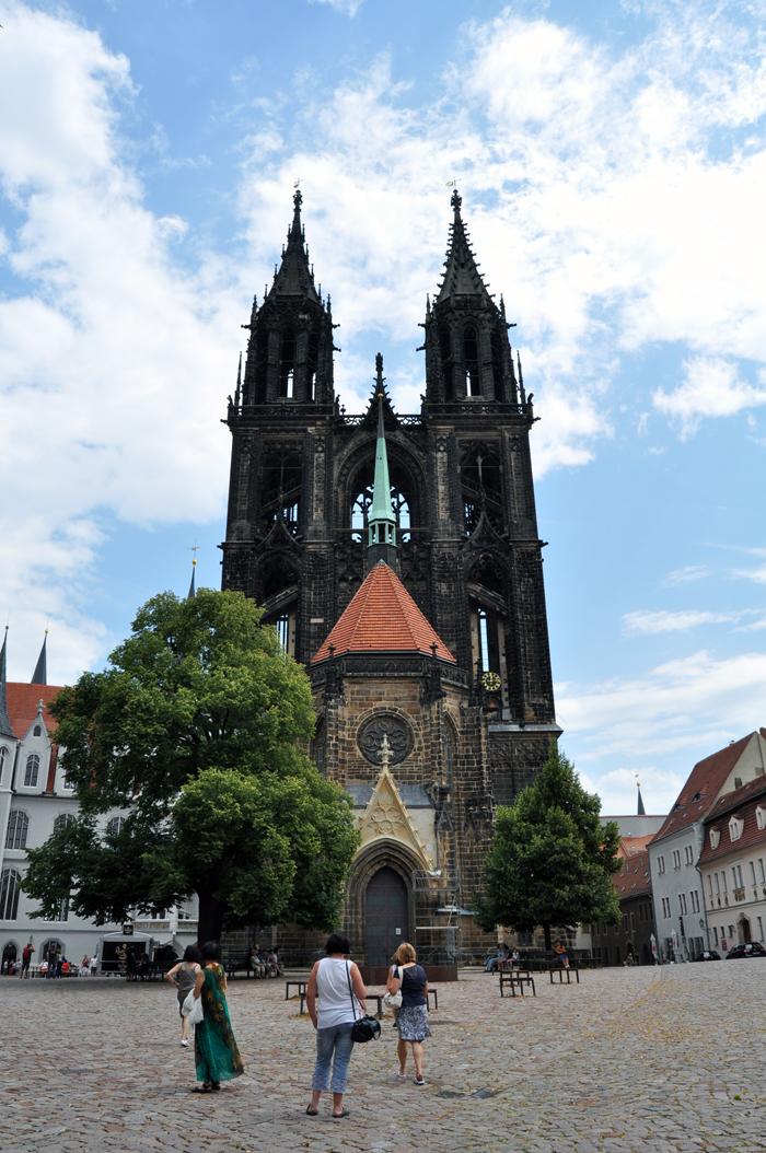 Weekend Getaway: Meissen, Saxony || Wanderwings