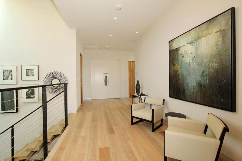 Hogares frescos hermosa casa con dise o interior acogedor - Diseno interior casa ...