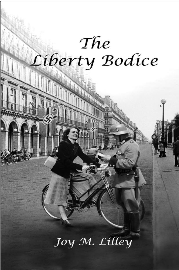 """The Liberty Bodice"" by Joy M. Lilley"